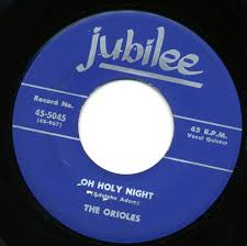 Maple Ridge Choral Society record label